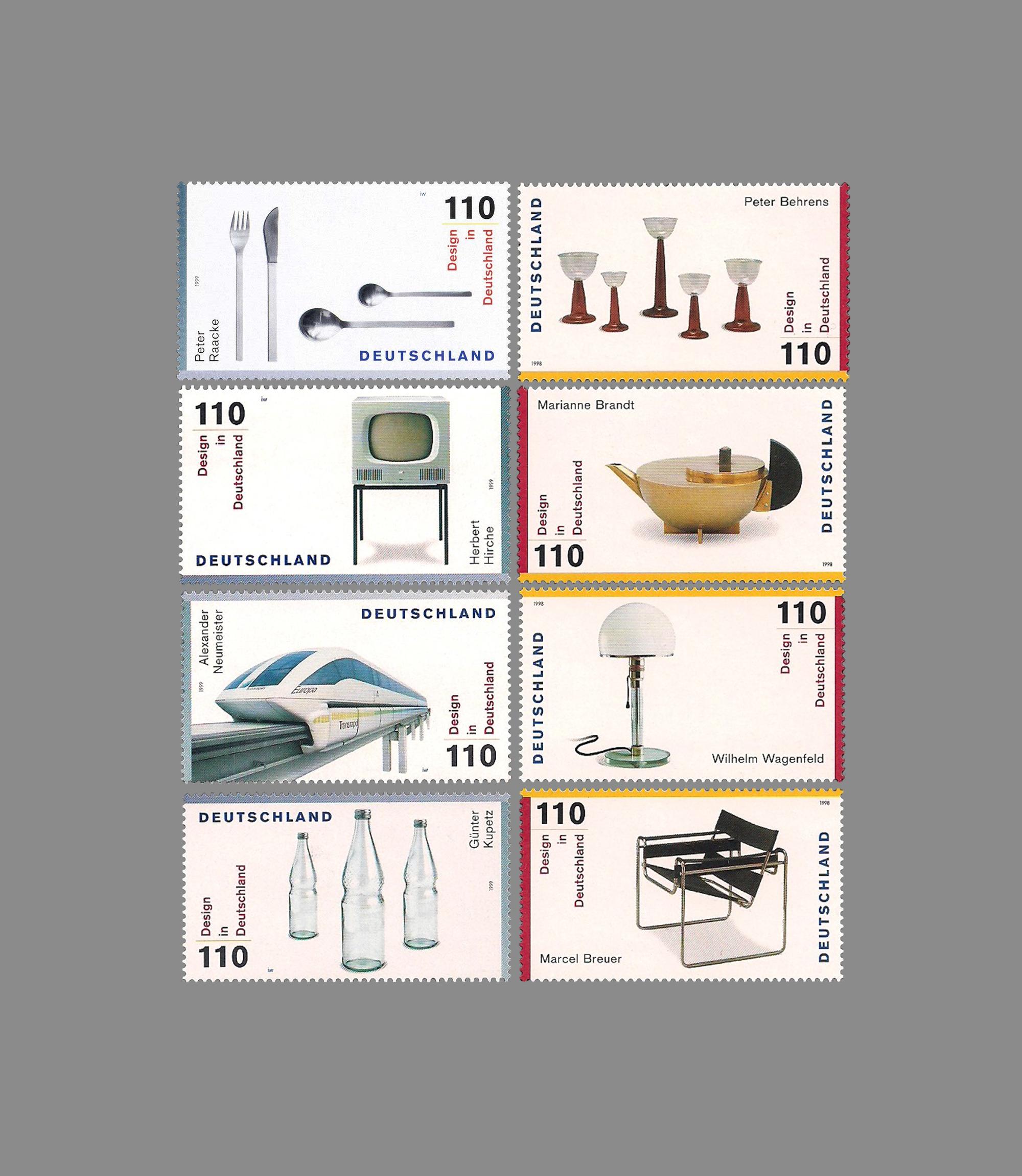 mono briefmarken