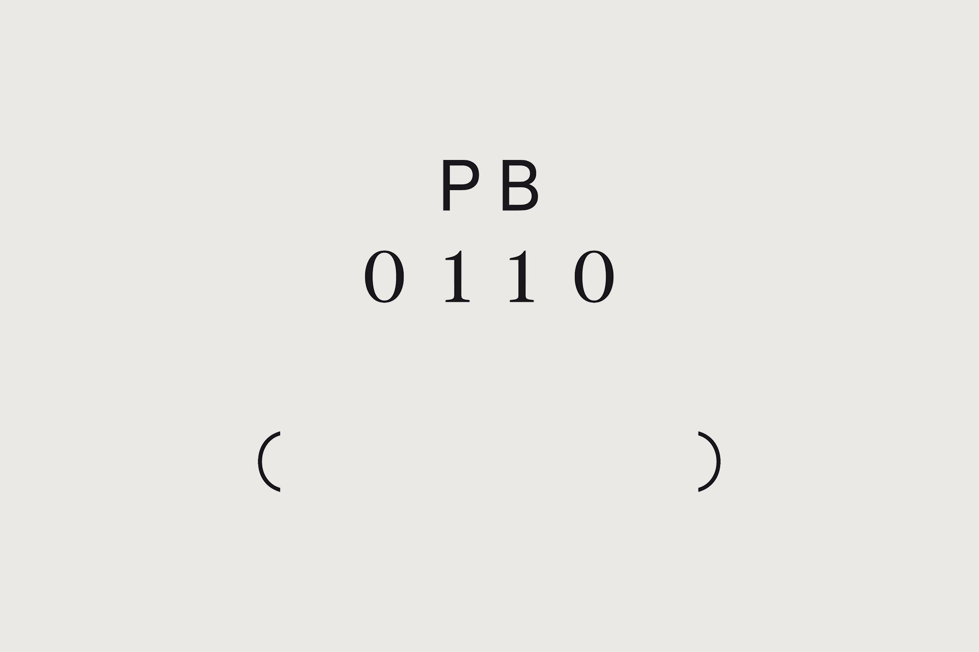 Mono PB0110 Logo 02