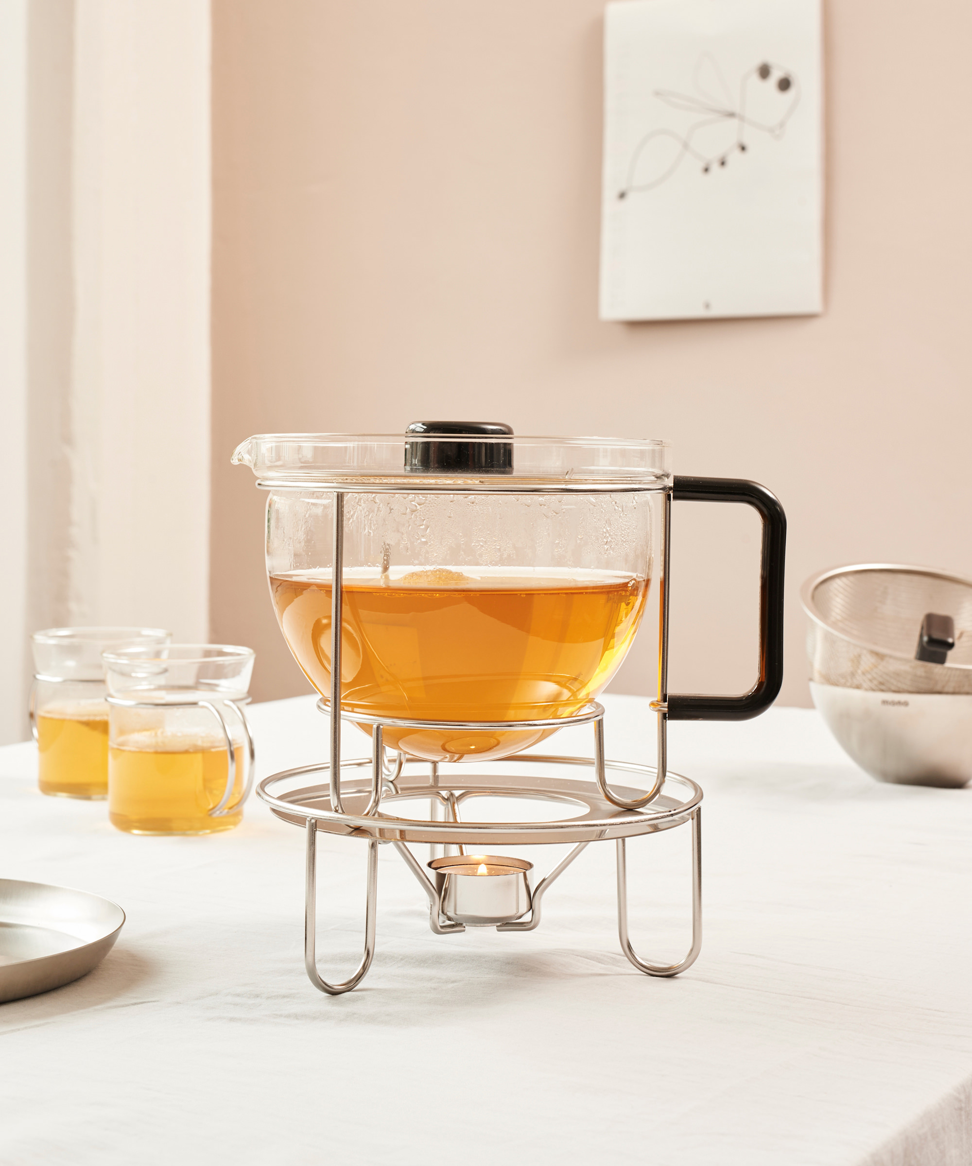 10450 Mono Classic Teekanne Teapot 01