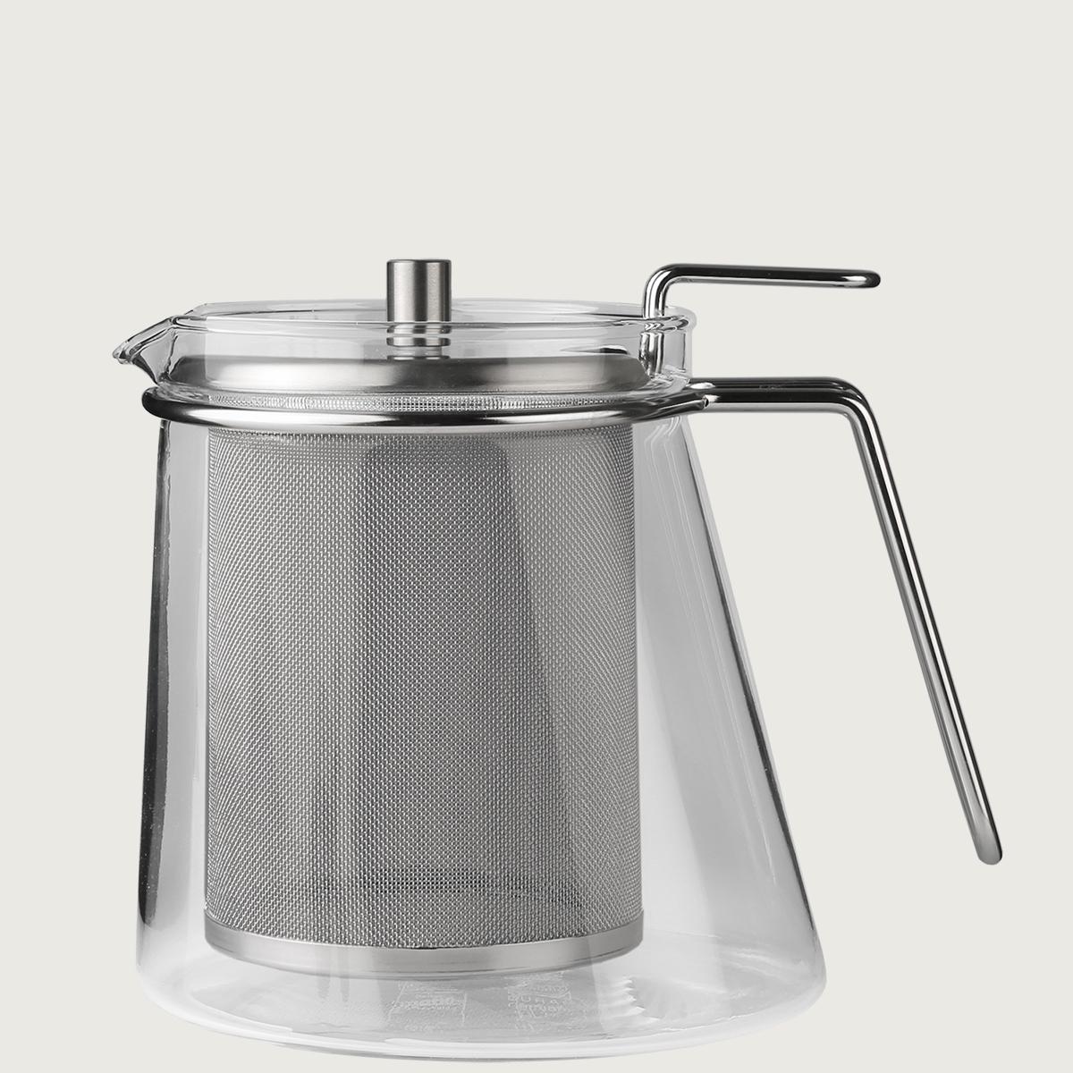 Mono Ellipse Teapot 33300