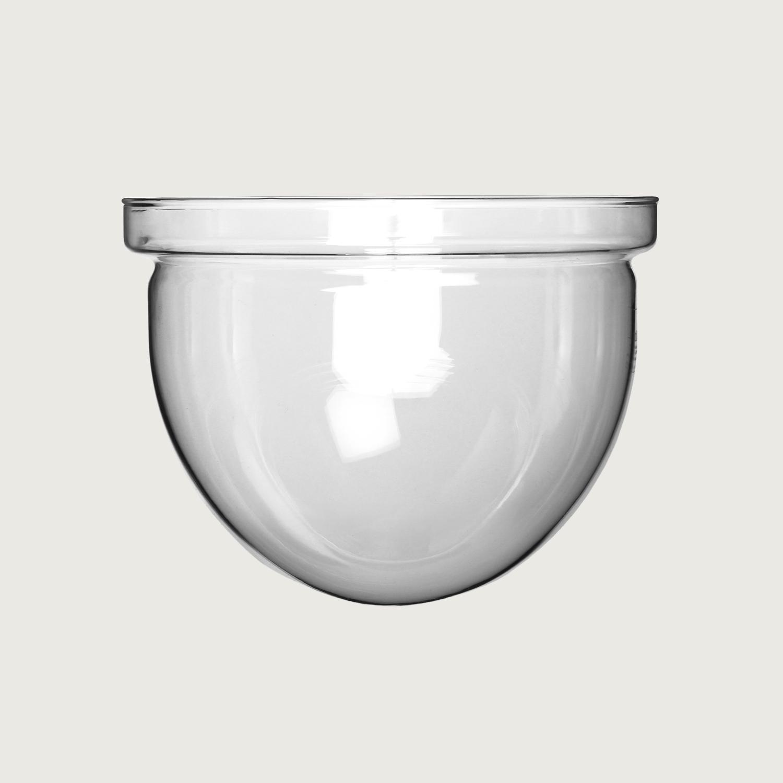 Mono, Ersatzglas für Hängedekoration, 1,5l (ohne Ausguß)