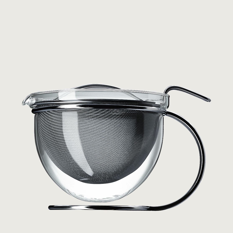 44444 Mono Filio Tee Tea