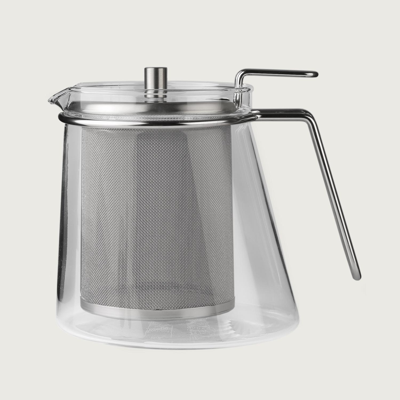 33300 Mono Ellipse Tee Tea