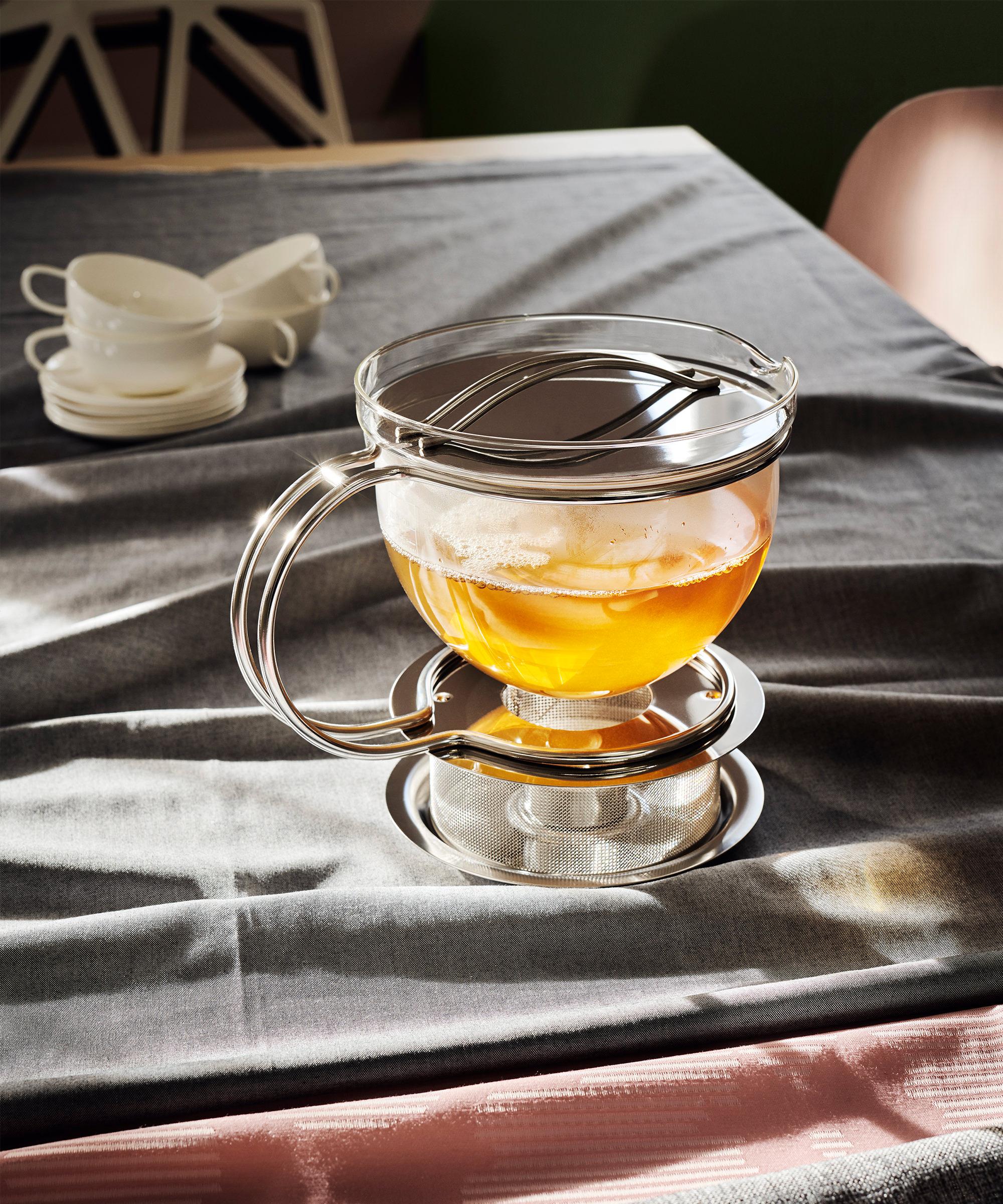44444 Mono Filio Teekanne Teapot