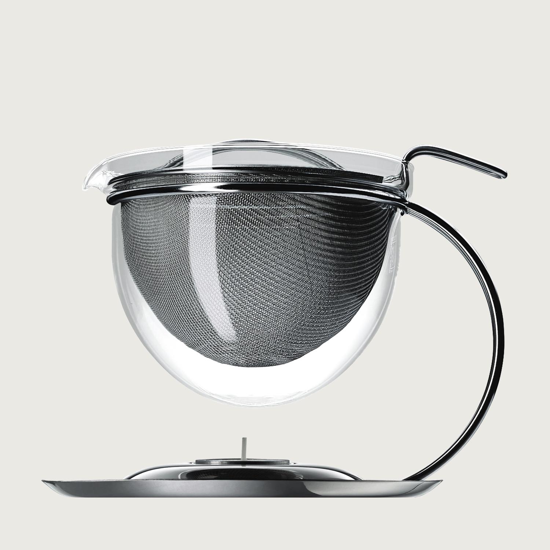 44500 Mono Filio Tee Tea