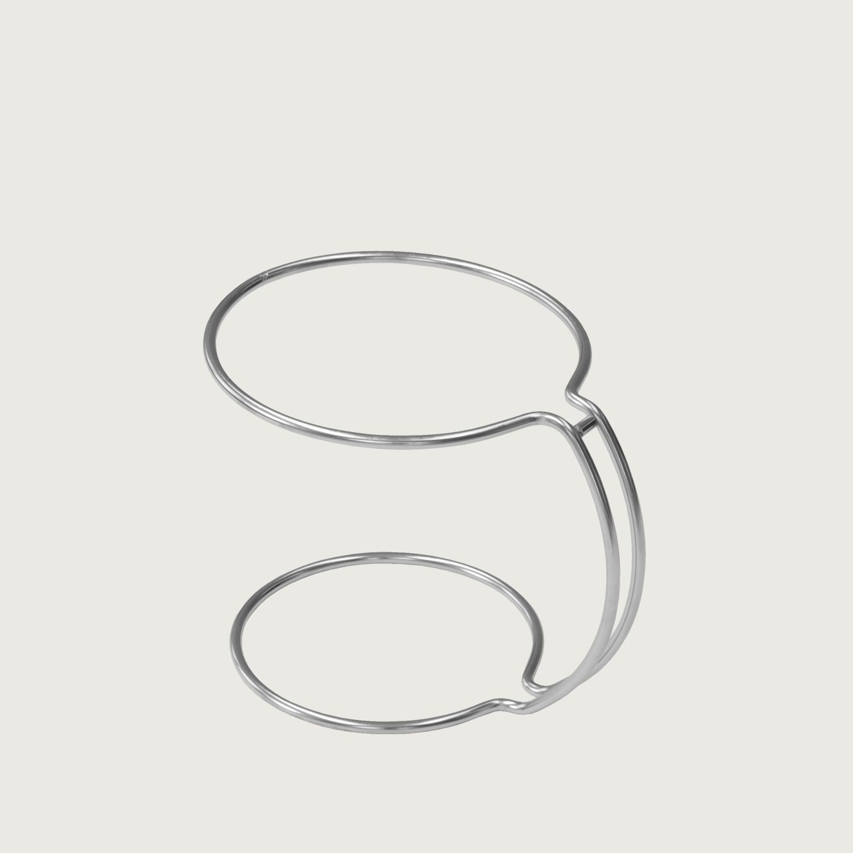 Gestell Mono Filio 0,6 L. int. Stövchen