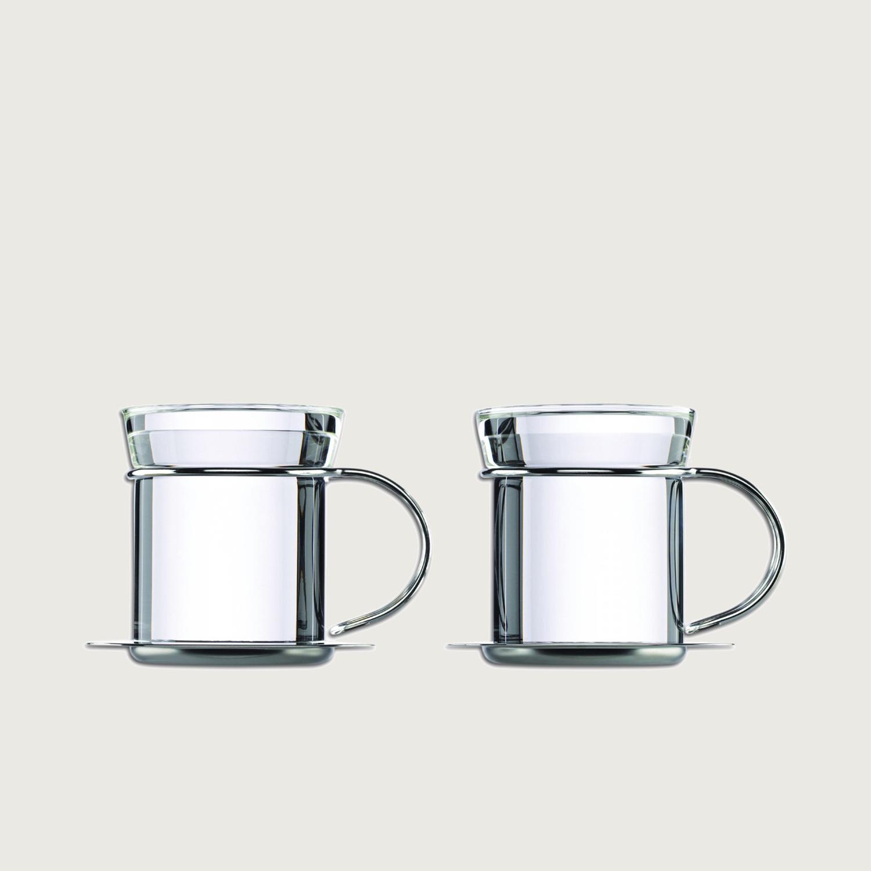 44350 Mono Filio Tee Tea
