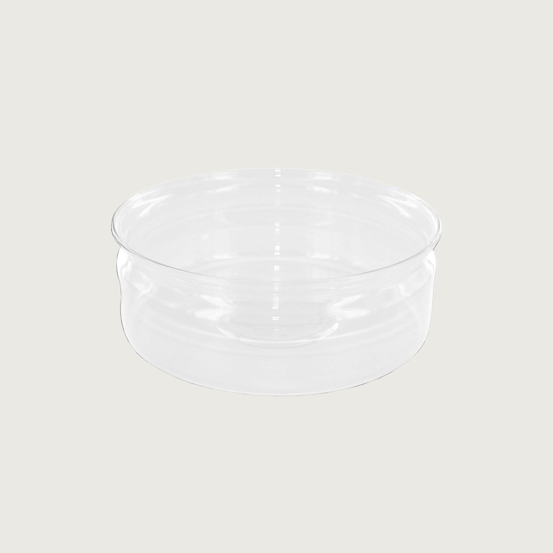 Mono Ellipse Stövchen, Ersatzglas