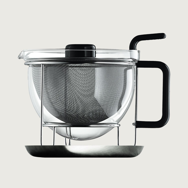 10450 Mono Classic Tee Tea