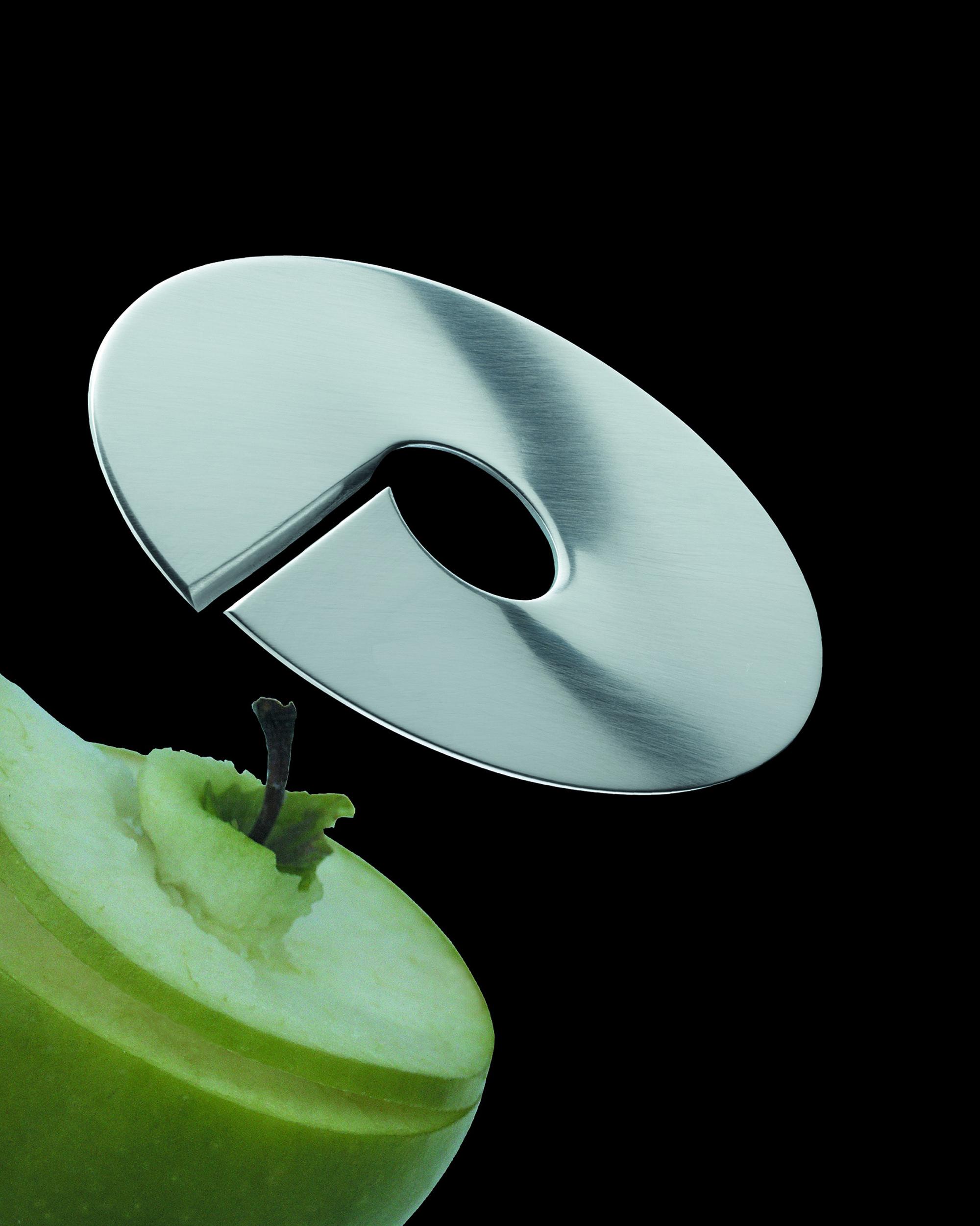 Mono Giro Apfelschneider Apple slicer 01