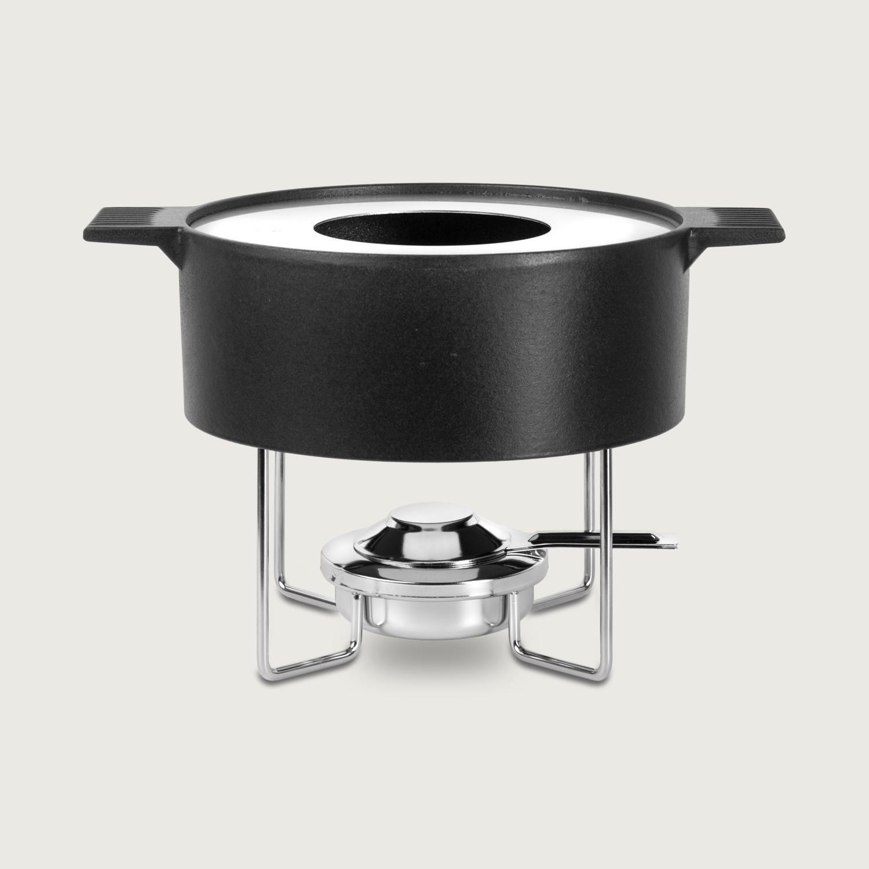 10440  Mono Fondue Gerät fondue set