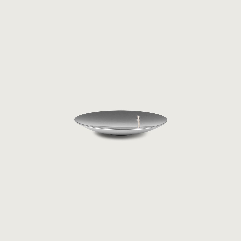 10813  Mono Concave Flammschale Oil Lamp